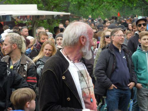 1.Mai2017 Faust Wiese