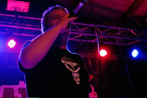 Hammerhai Live