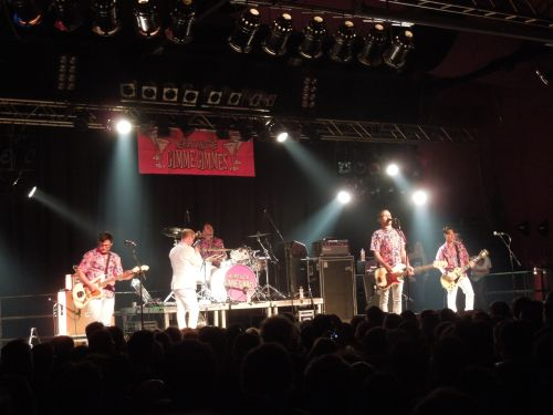 Me First and the Gimme Gimmes Live
