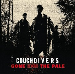 Couchdivers CD