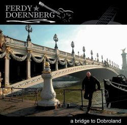 FERDY DOERNBERG solo CD Cover