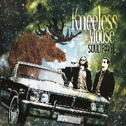 Kneeless Moose CD