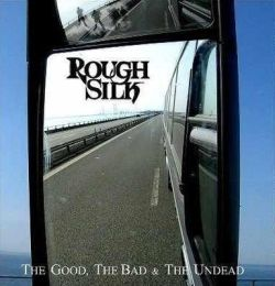 The Good, the Bad & the Undead CD Cover