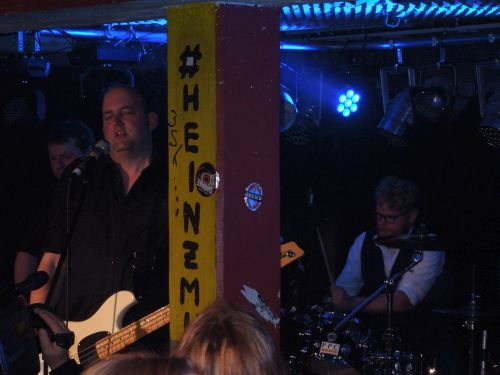 Heinz Cover Festival