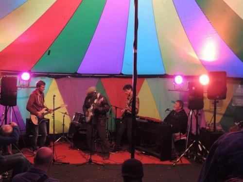 Rockbüro Allstars mit Gästen Live