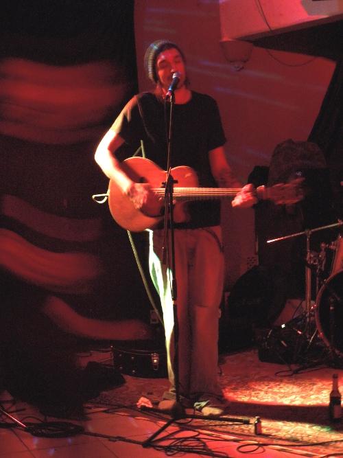 Lucas Ücker Live