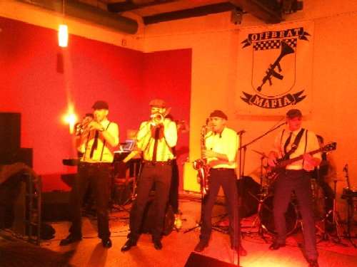 Offbeat Mafia Live