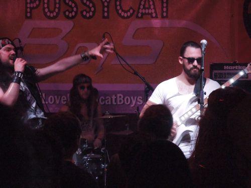 Pussycat Boys